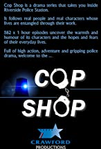 Primary image for Cop Shop