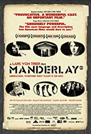 Manderlay (2005) Poster - Movie Forum, Cast, Reviews