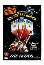 U.F.O.(1993) Poster - Movie Forum, Cast, Reviews