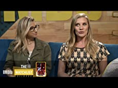 The Watchlist With Katee Sackhoff