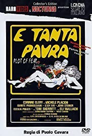 E tanta paura (1976) Poster - Movie Forum, Cast, Reviews