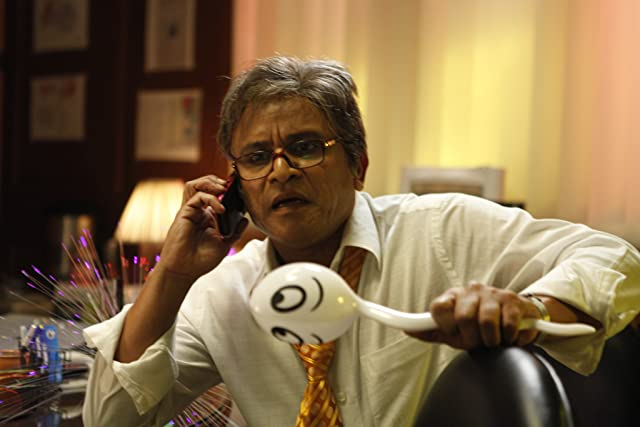 Annu Kapoor in Vicky Donor (2012)