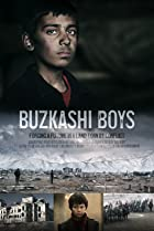 Image of Buzkashi Boys
