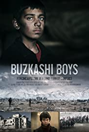 Buzkashi Boys (2012) Poster - Movie Forum, Cast, Reviews