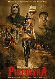 Pistolera (2020) poster