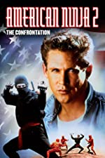 American Ninja 2 The Confrontation(1987)