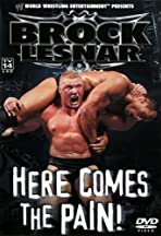 WWE: Brock Lesnar: Here Comes the Pain