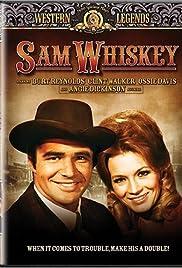 Sam Whiskey Poster