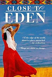 Close to Eden Poster