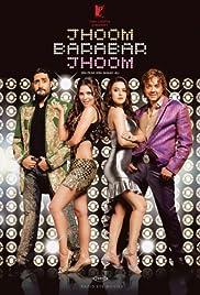 Jhoom Barabar Jhoom Poster