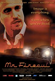 Mr Firecul Poster