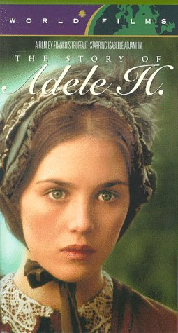 The Story of Adele H (1975)