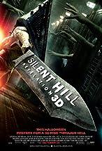 Primary image for Silent Hill: Revelation