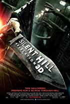 Silent Hill: Revelation 3D (2012) Poster