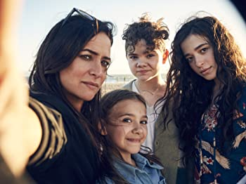 "2018 Golden-Globe-Nominated TV Series As Ranked by IMDb Users: ""Better Things"""