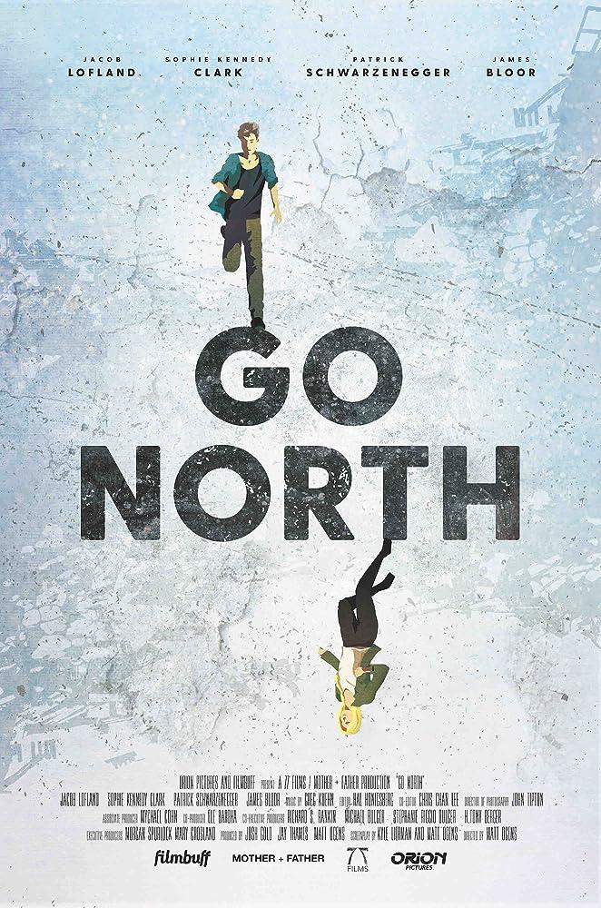 Go North 2017 720p HEVC WEB-DL 400MB