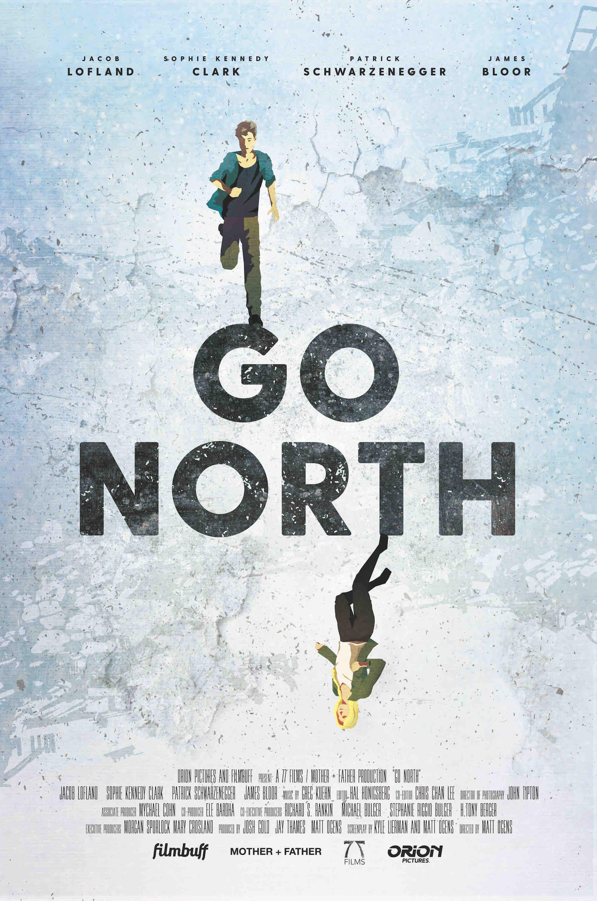 image Go North Watch Full Movie Free Online