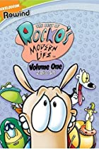 Image of Rocko's Modern Life: A Sucker for the Suck-O-Matic/Canned