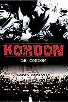 Image of The Cordon