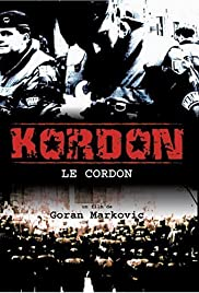 Kordon (2002) Poster - Movie Forum, Cast, Reviews