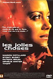 Les jolies choses (2001) Poster - Movie Forum, Cast, Reviews