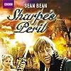 Sean Bean and Beatrice Rosen in Sharpe's Peril (2008)
