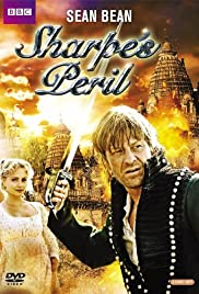 Sharpe's Peril Poster