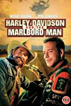 Image of Harley Davidson and the Marlboro Man