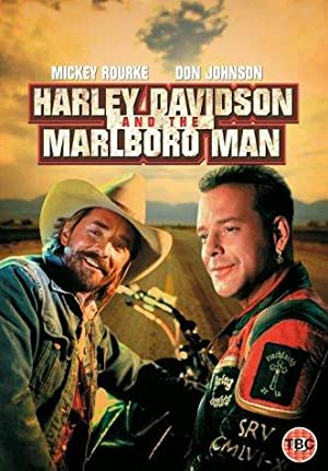 Harley Davidson and the Marlboro Man (1991) Download on Vidmate