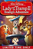 Image of Lady and the Tramp II: Scamp's Adventure