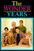 The Wonder Years (1988) Poster