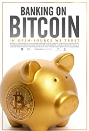 Banking on Bitcoin Poster