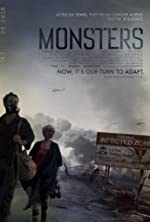 Monsters(2010)