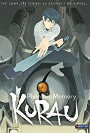 Kurau: Phantom Memory Poster - TV Show Forum, Cast, Reviews