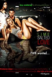 Lime Salted Love (2006) Poster - Movie Forum, Cast, Reviews