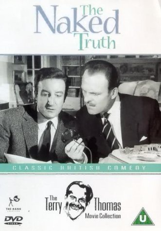 Peter Sellers and Terry-Thomas in Your Past Is Showing (1957)