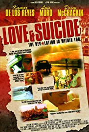 Love & Suicide Poster