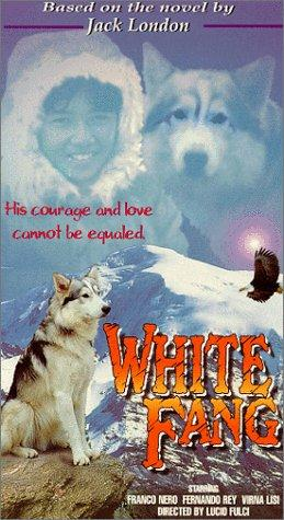 Watch Or Stream White Fang 2: Myth Of The White Wolf Full Movie