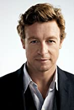 Simon Baker's primary photo