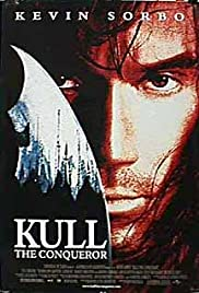 Kull the Conqueror Poster