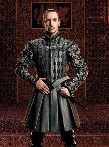 Jonathan Rhys Meyers in The Tudors (2007)