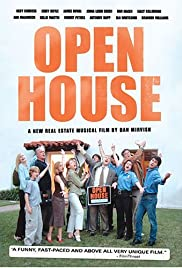 Open House (2004) Poster - Movie Forum, Cast, Reviews