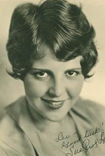 Sue Carol Picture