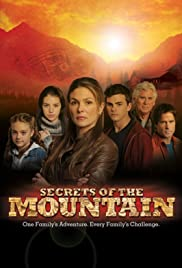 Secrets of the Mountain (2010) Poster - Movie Forum, Cast, Reviews