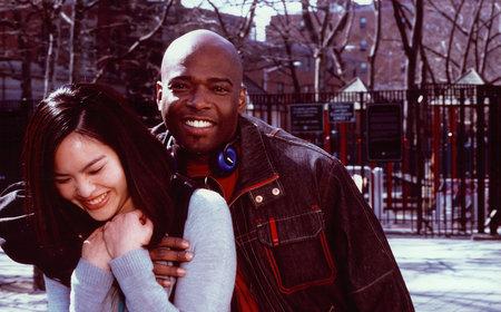 Kristy Wu & Treach in