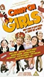 Carry on Girls (1973) Poster