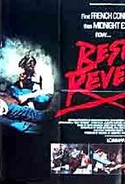 Best Revenge Poster
