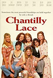 Chantilly Lace Poster