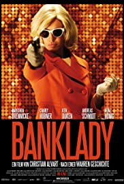Banklady Poster