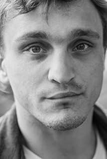 Aktori Franz Rogowski